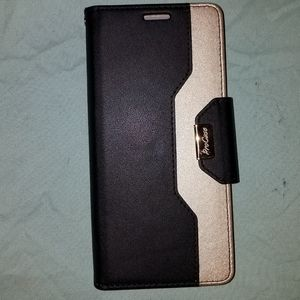 Note 8 Phone/Wallet Case